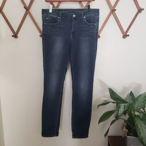 Articles of Society Skinny Jeans Camino Wash